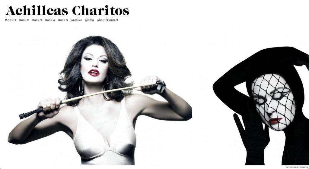 Achilleas Charitos